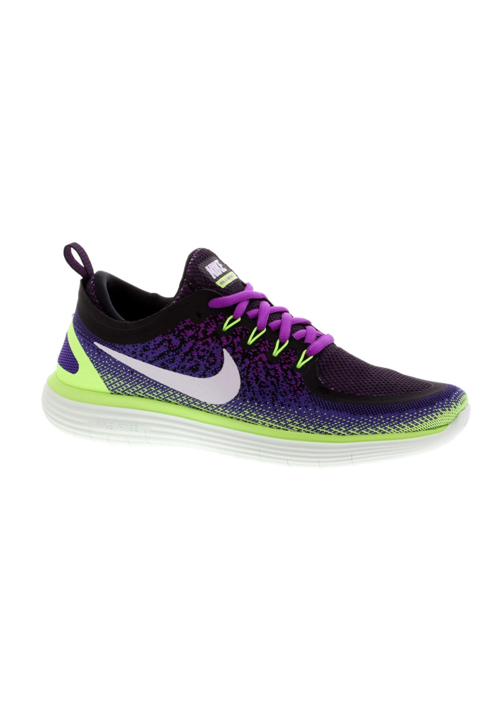 the best attitude 26594 3b7d0 Next. -40%. Ce produit est actuellement épuisé. Nike. Free RN Distance 2 -  Chaussures running pour Femme
