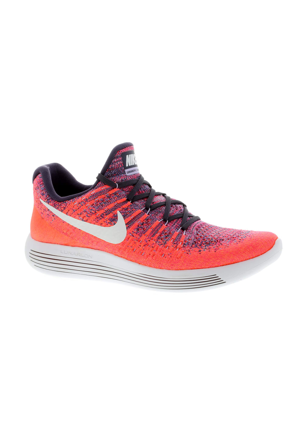 online store 37e6c f1600 Nike Lunarepic Low Flyknit 2 - Chaussures running pour Femme