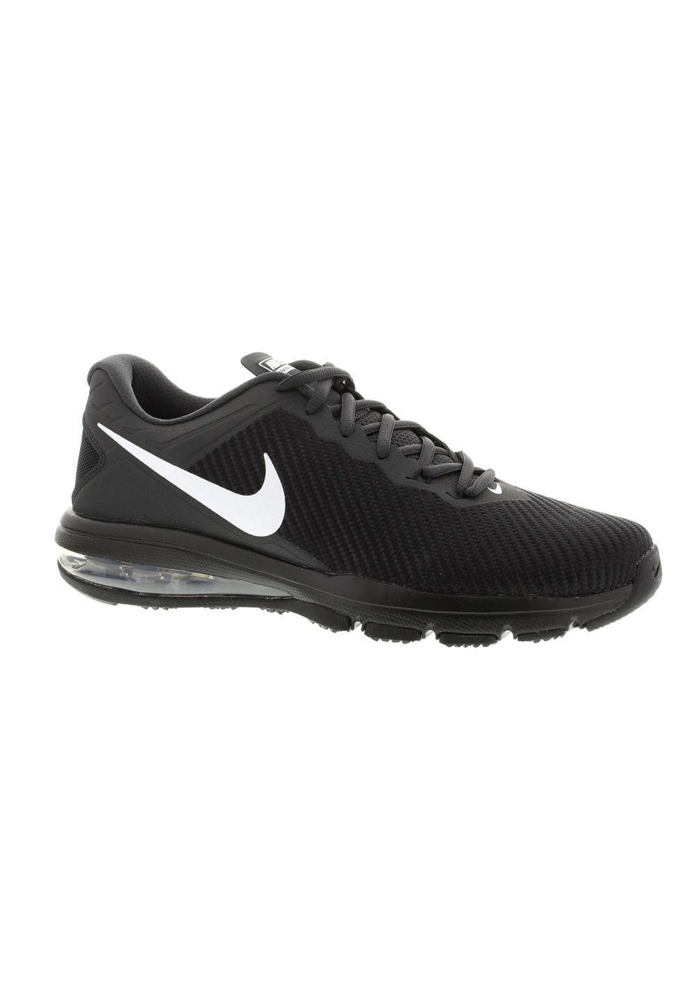 online retailer ffb88 97c92 Nike Air Max Full Ride TR 1.5 - Fitness shoes for Men - Blac