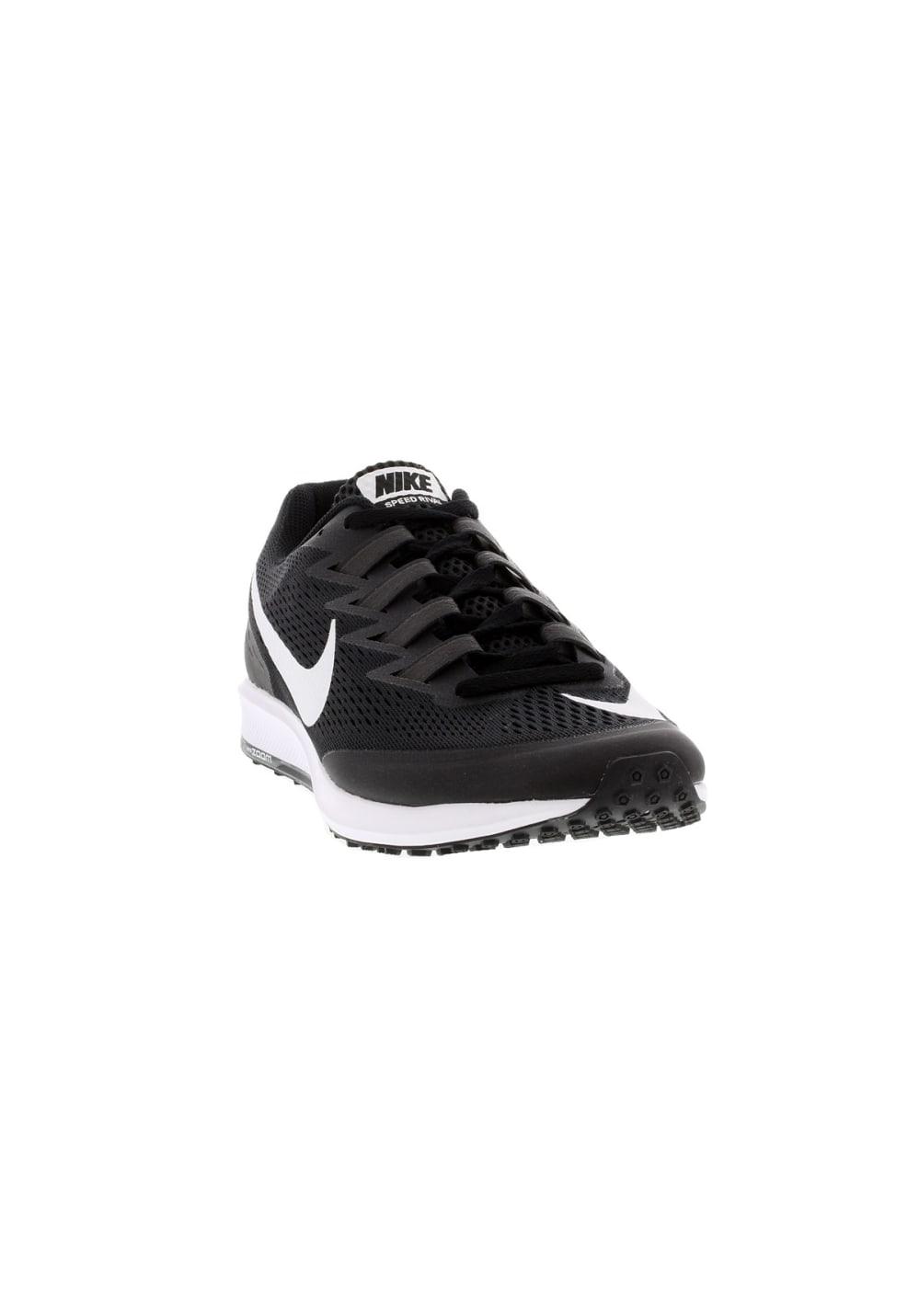 edbd127a0e Nike Air Zoom Speed Rival 6 Wide - Running shoes - Black | 21RUN