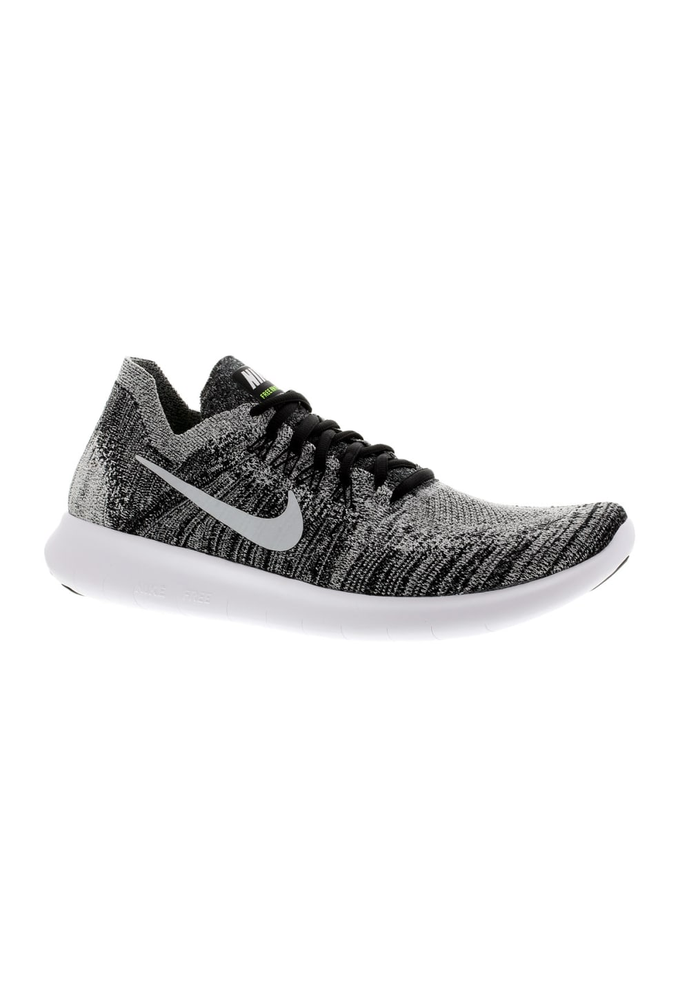 gray nike free run womens