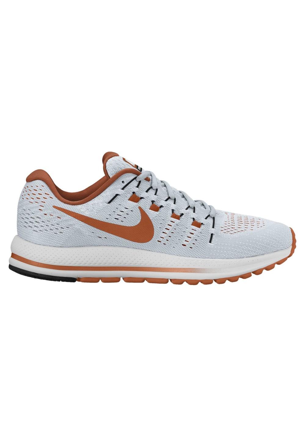 Nike Air Zoom Vomero 12 TB - Laufschuhe für Damen - Grau