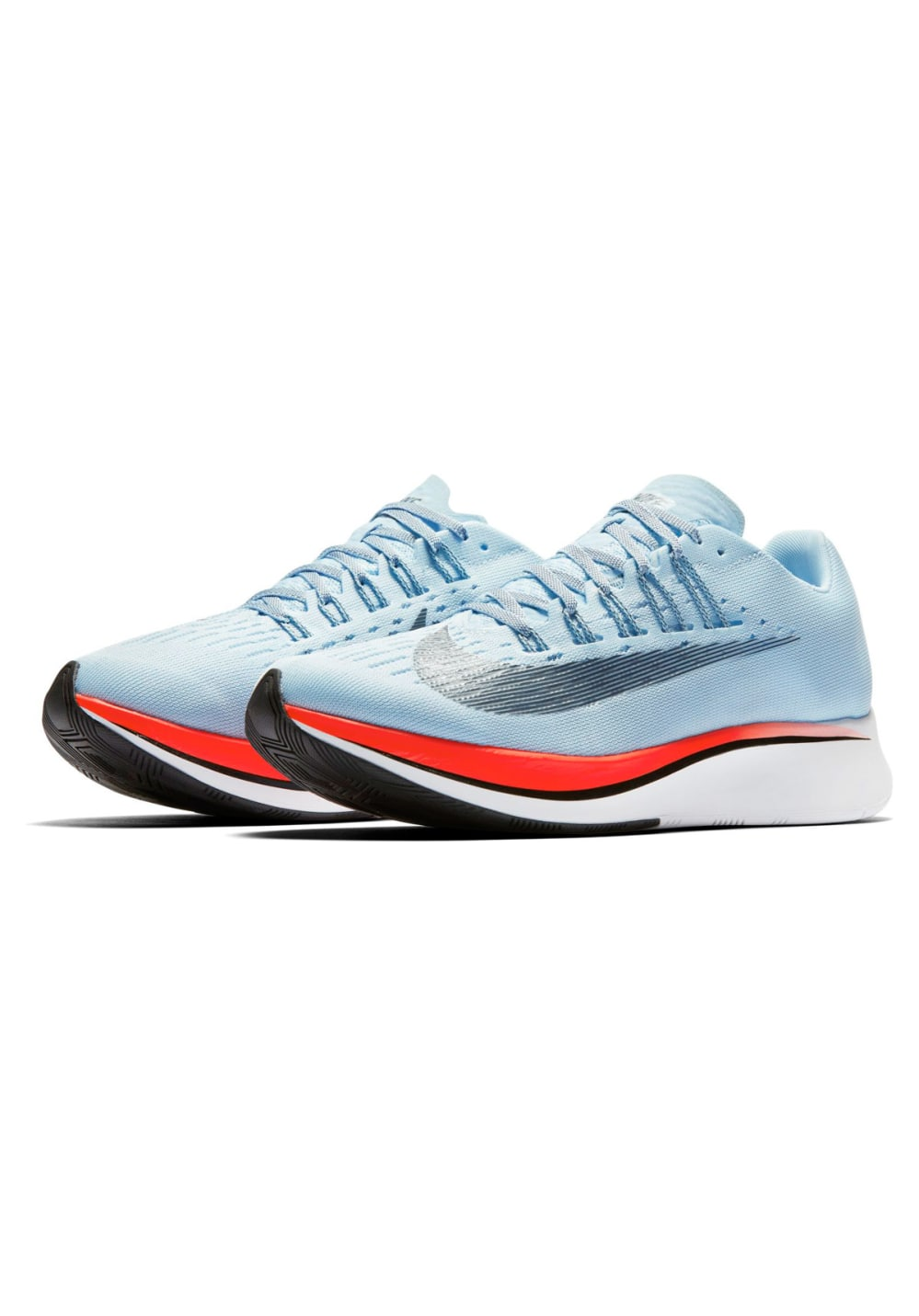 info for c55e5 ceff4 Nike Zoom Fly - Running shoes for Women - Blue