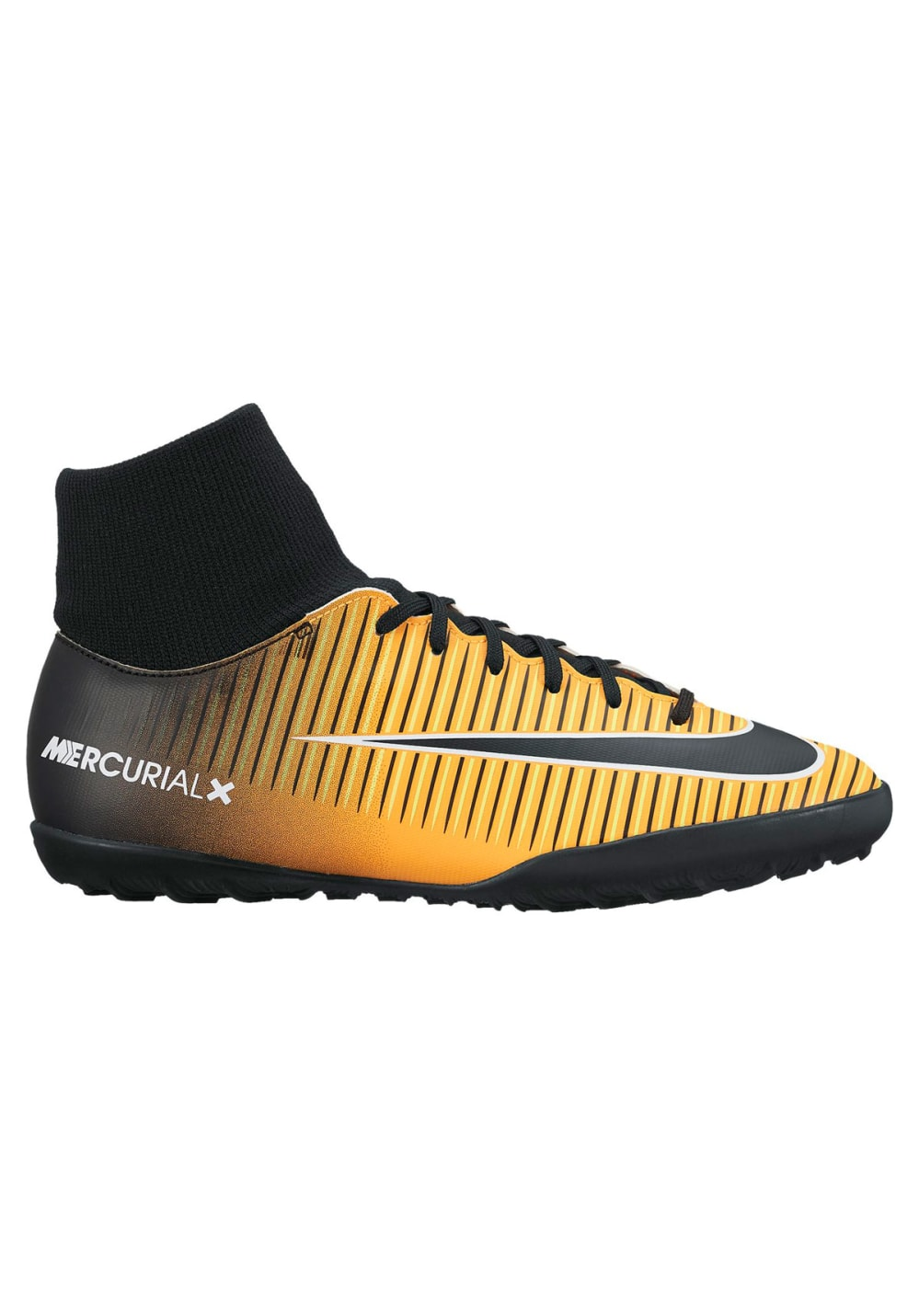 sports shoes 4a77a 747eb Nike Mercurial Victory VI CR7 Dynamic Fit TF - Football Shoes - Orange