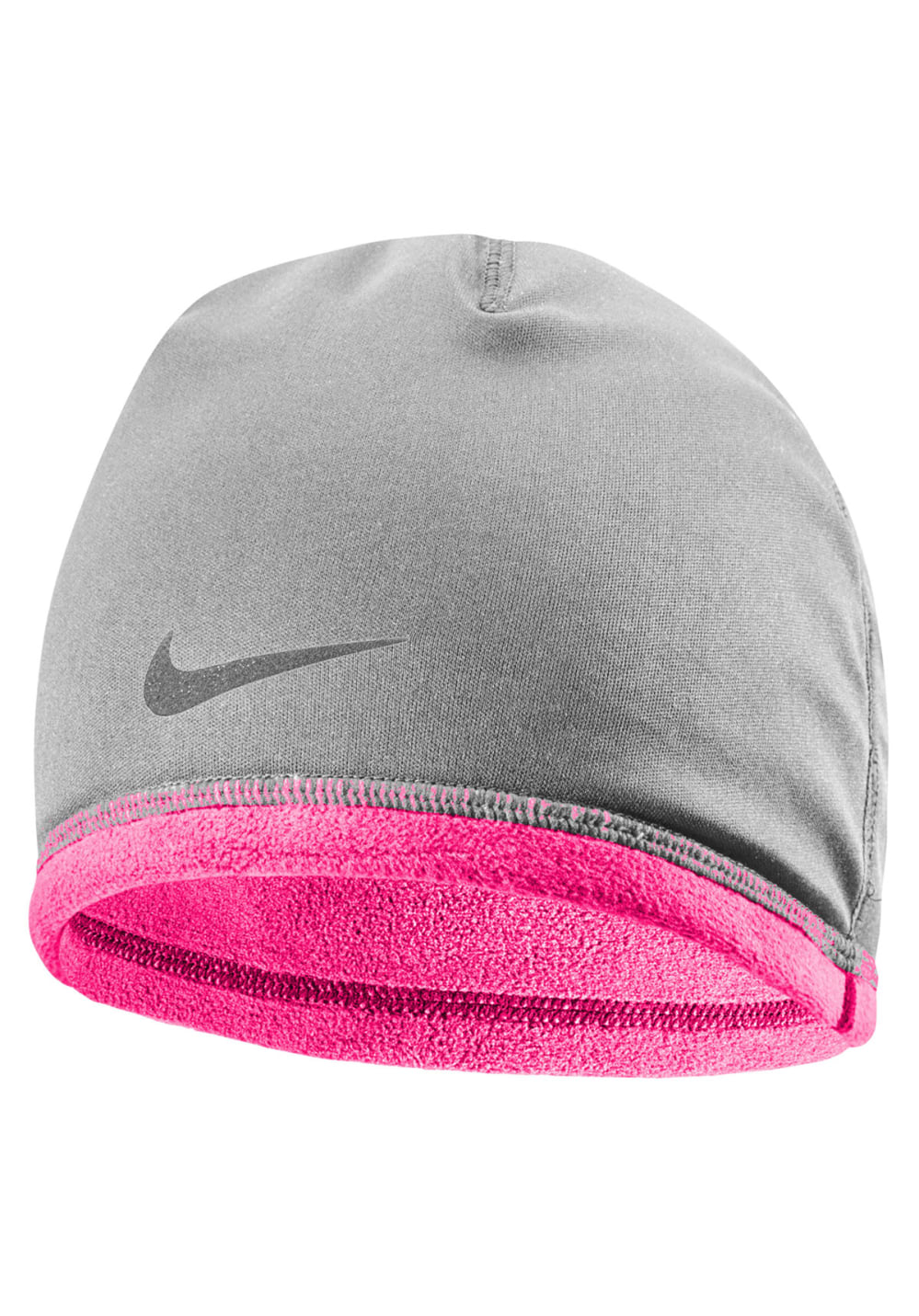 462b69d0f Nike Run Thermal Hat And Glove Set - Headdress for Women - Grey