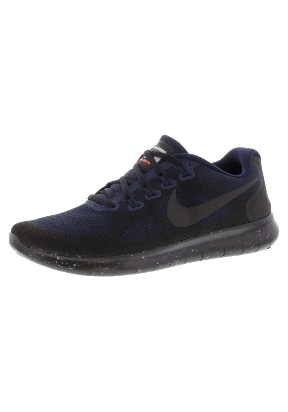 Nike Free RN 2017 Shield Chaussures running pour Homme Noir