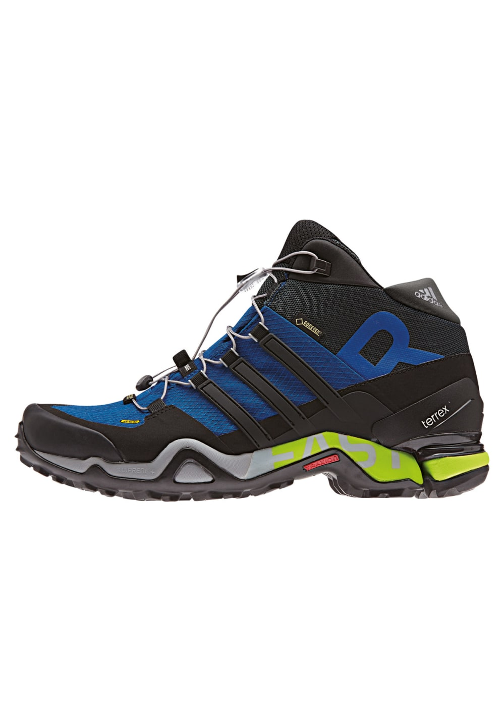 bfafcd75d76 adidas Terrex Fast R Mid GTX - Outdoor shoes for Men - Black