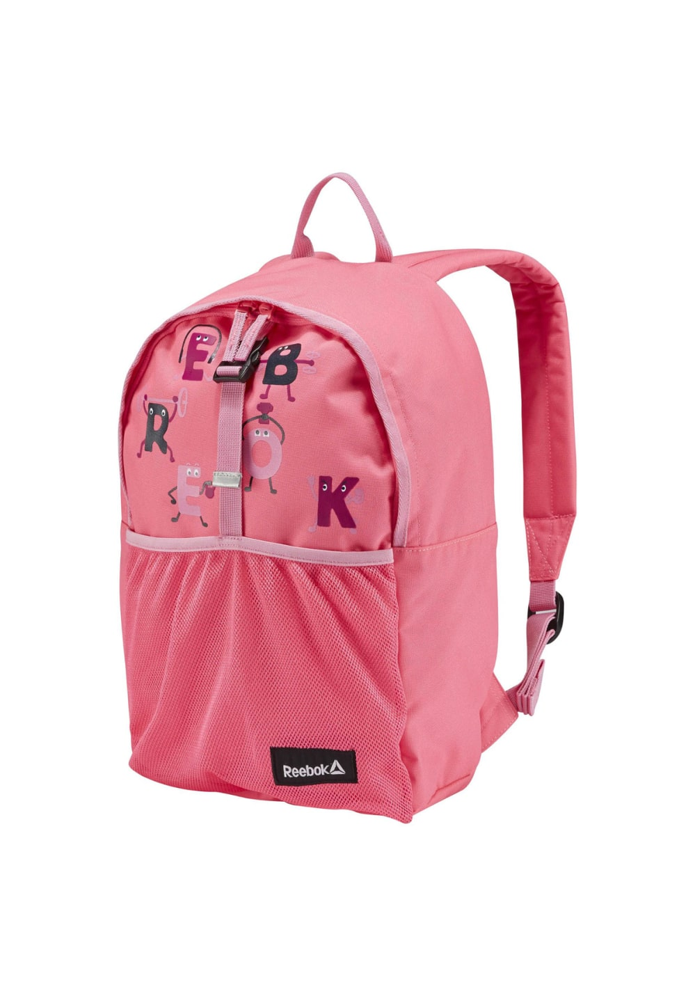 Reebok Kids U Lunch Set Backpack - Backpacks - Pink