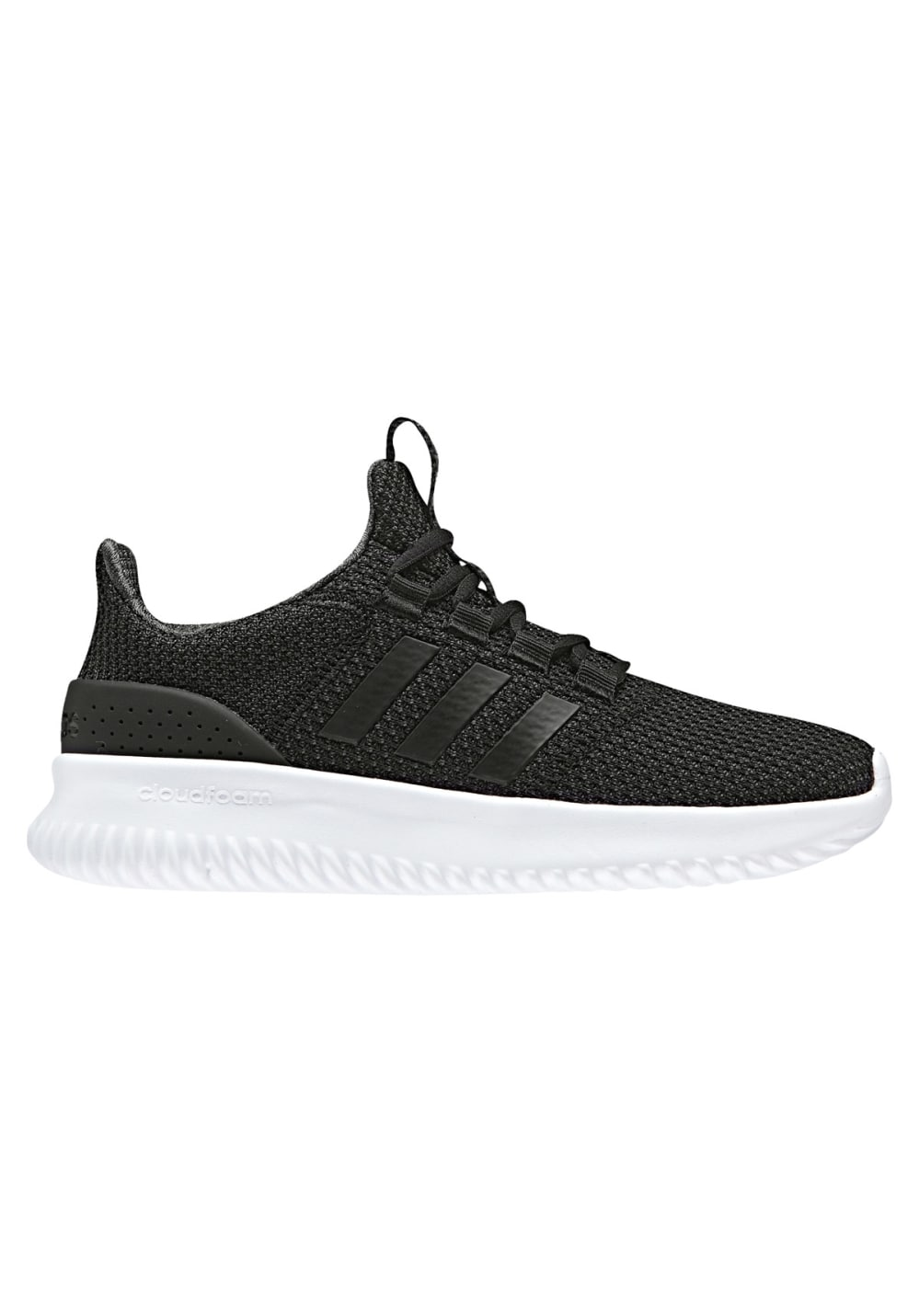 13885f31625 ... adidas neo Cloudfoam Ultimate - Sneaker - Black. Back to Overview. 1;  2. Previous