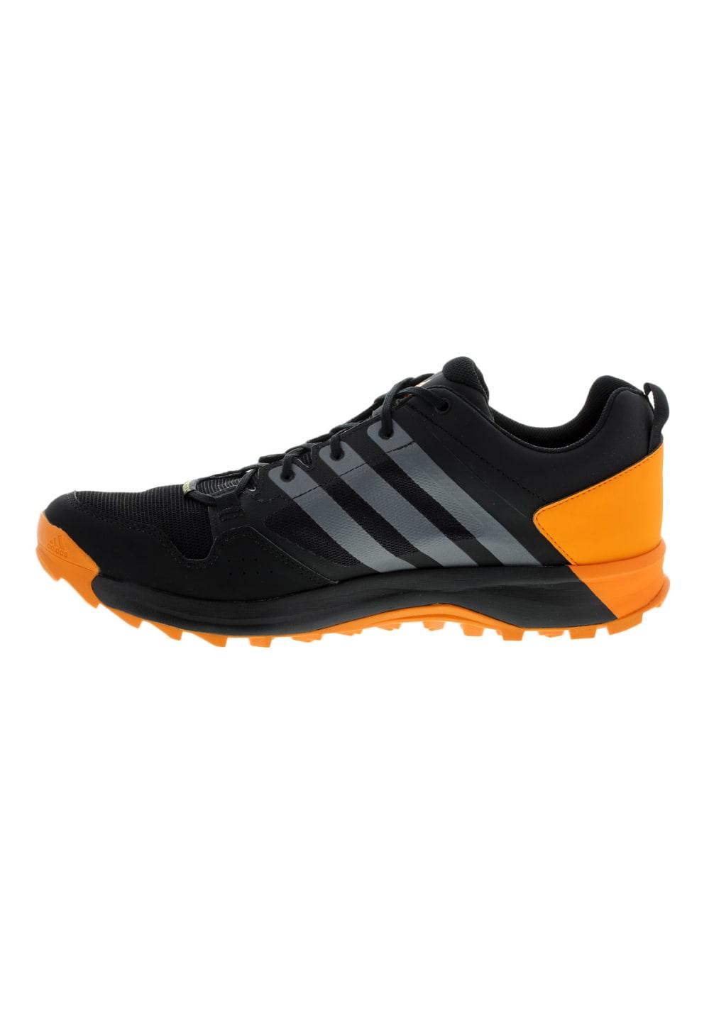 c0adb1ca60f adidas Kanadia 7 TR GTX - Running shoes for Men - Black