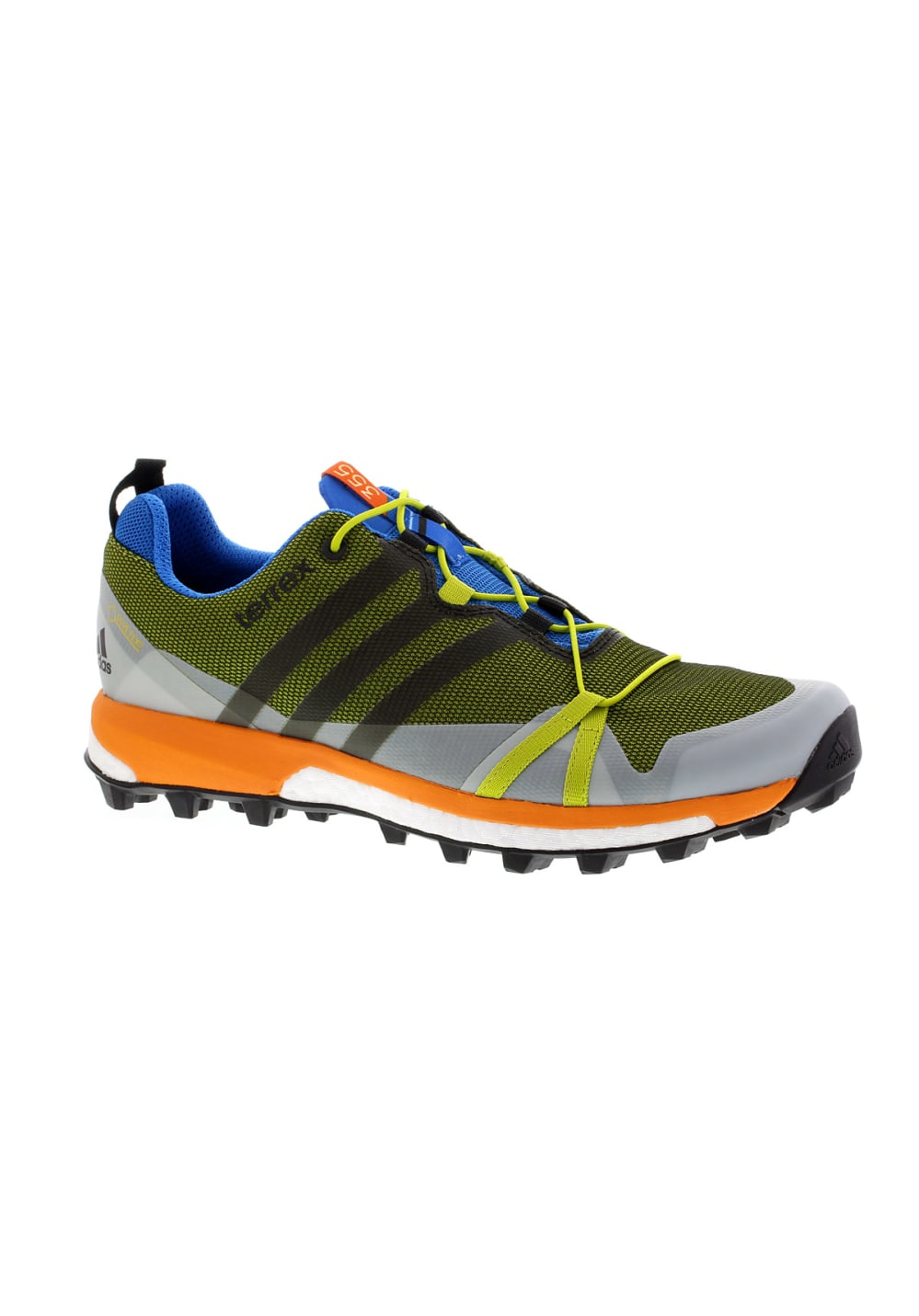 adidas Terrex Agravic GTX Outdoor shoes for Men Black