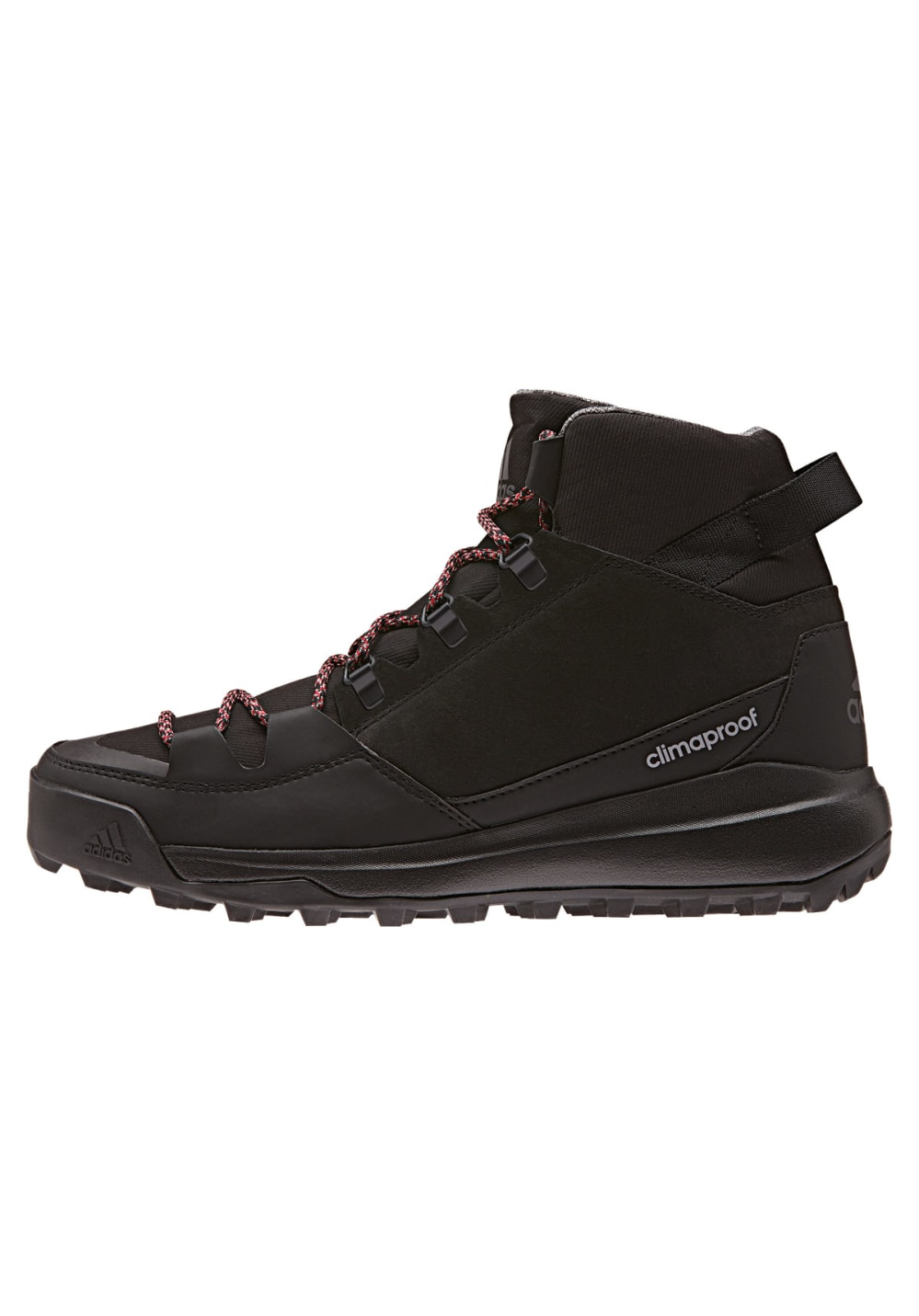 61a53907d3bbfc adidas Winterpitch Mid CP CW - Outdoor shoes for Men - Black