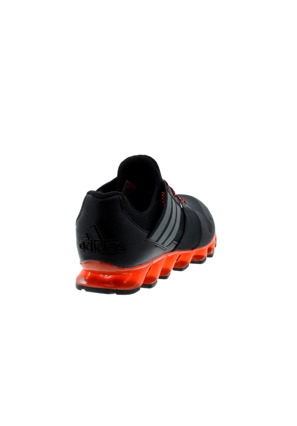 nouveau concept eae53 b3ad2 adidas Springblade Solyce - Chaussures running pour Homme - Noir