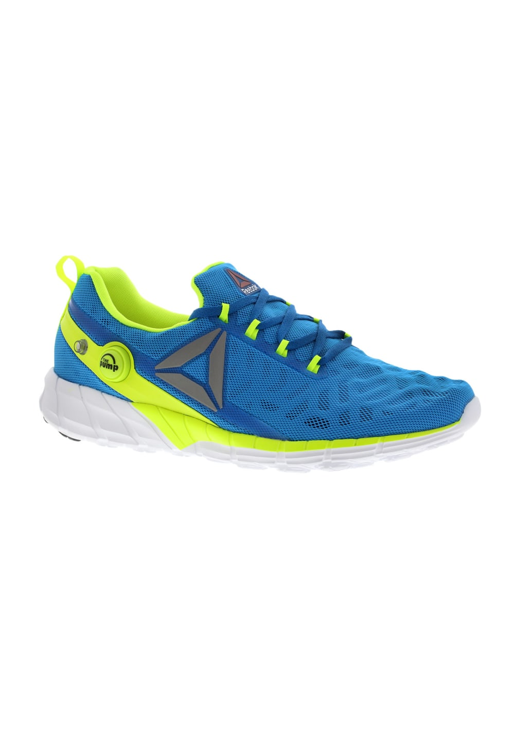 Reebok ZPump Fusion 2.5 Running shoes for Men Blue