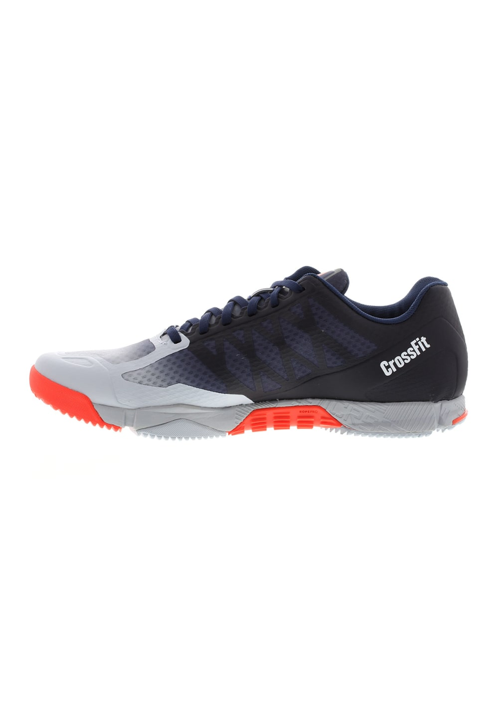 Reebok Crossfit Speed TR Fitness shoes for Men Grey