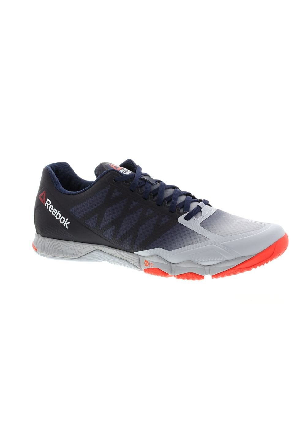 98dcf05c39 Reebok Crossfit Speed TR - Fitness shoes for Men - Grey