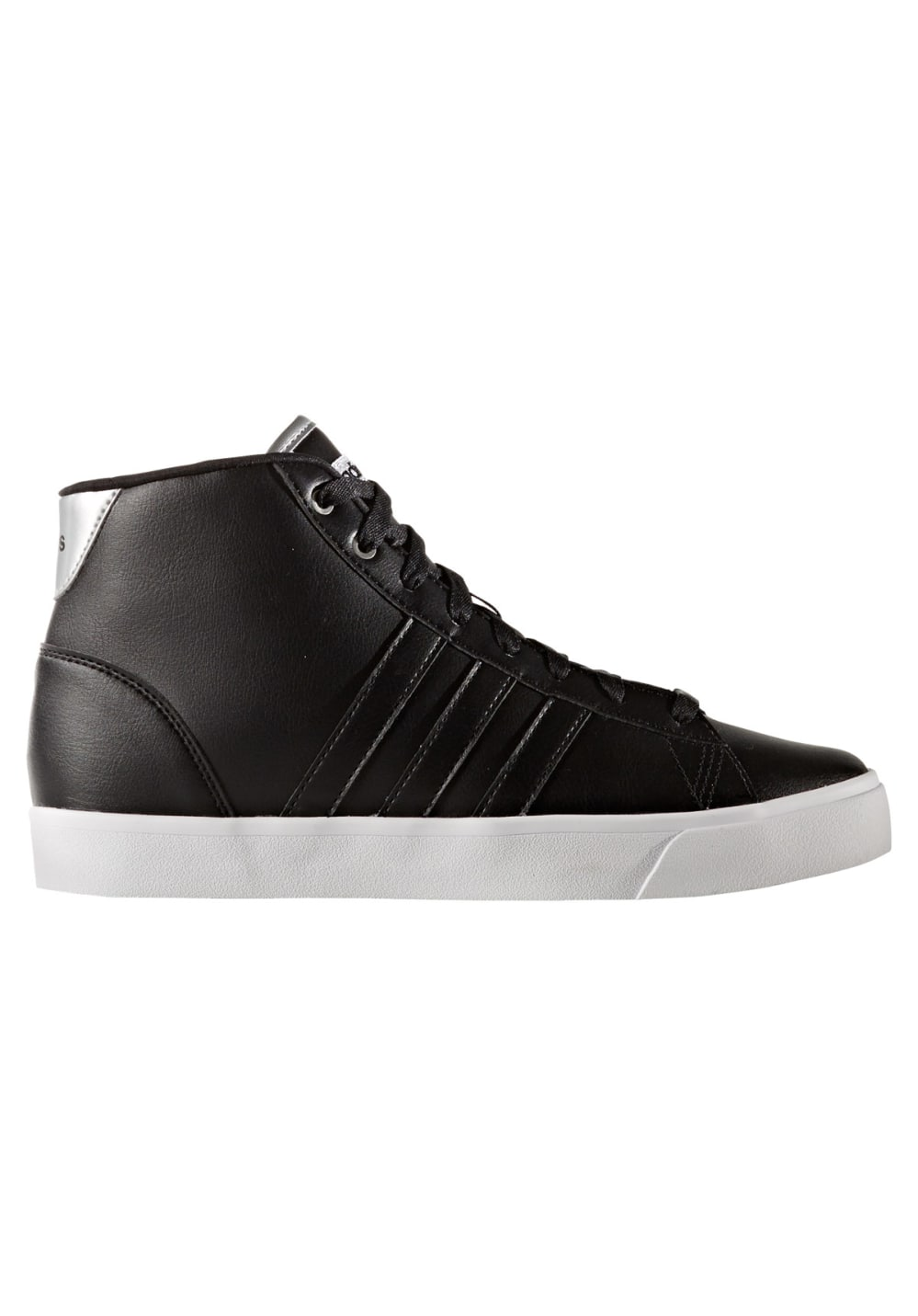 official photos 59598 8c2b6 ... adidas neo Cloudfoam Daily QT Mid - Zapatilla para Mujer - Negro.  Volver. 1 2 3. Previous