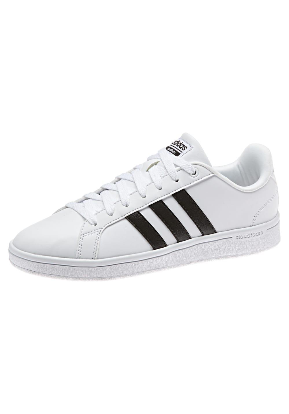adidas neo Cloudfoam Advantage Sneaker für Damen Grau