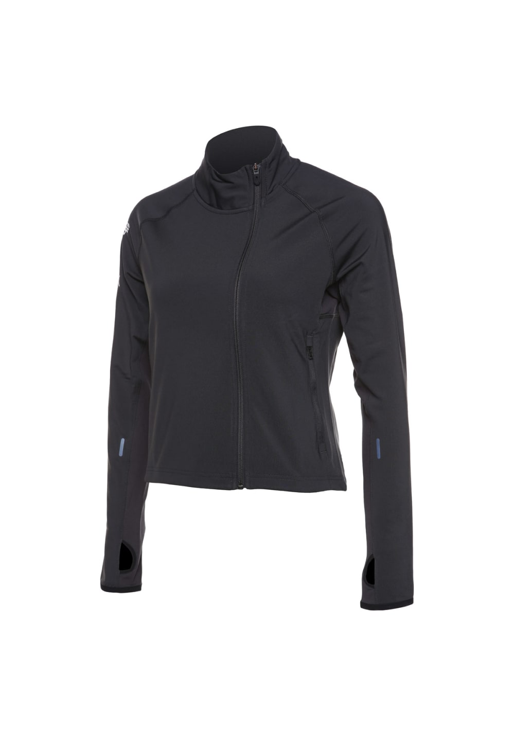 27924e6d Reebok OS Track Jacket - Sweatshirts / Hoodies for Women - Black