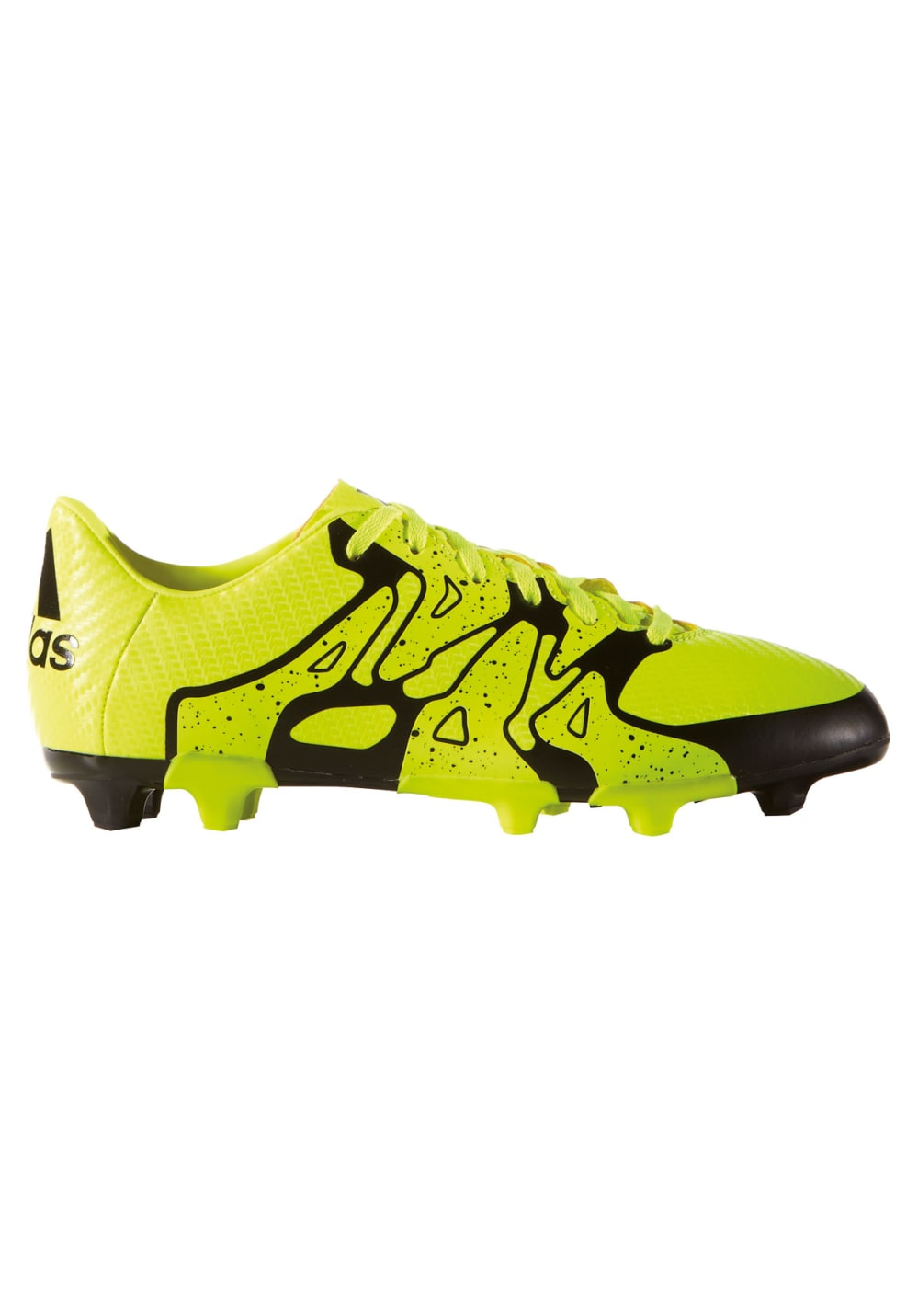 0b1e0f91049 ... adidas X 15.3 FG AG J - Football Shoes - Green. Back to Overview. 1  2   3  4  5. Previous