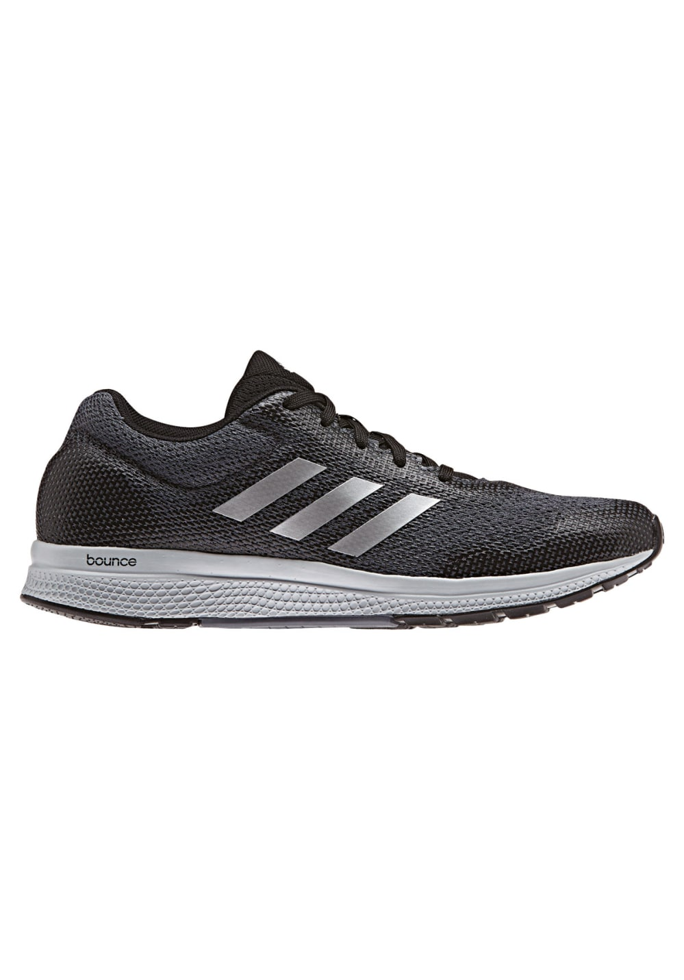 nouvelle arrivee ad682 a22a5 adidas Mana Bounce 2 Aramis - Chaussures running pour Femme - Noir