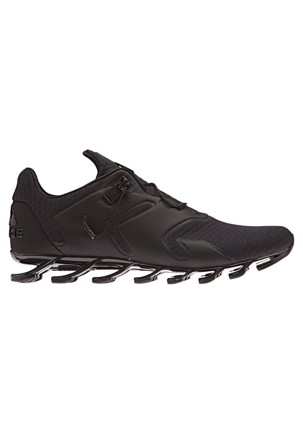 prix compétitif da1ac 12ad0 adidas Springblade Solyce - Running shoes for Men - Black