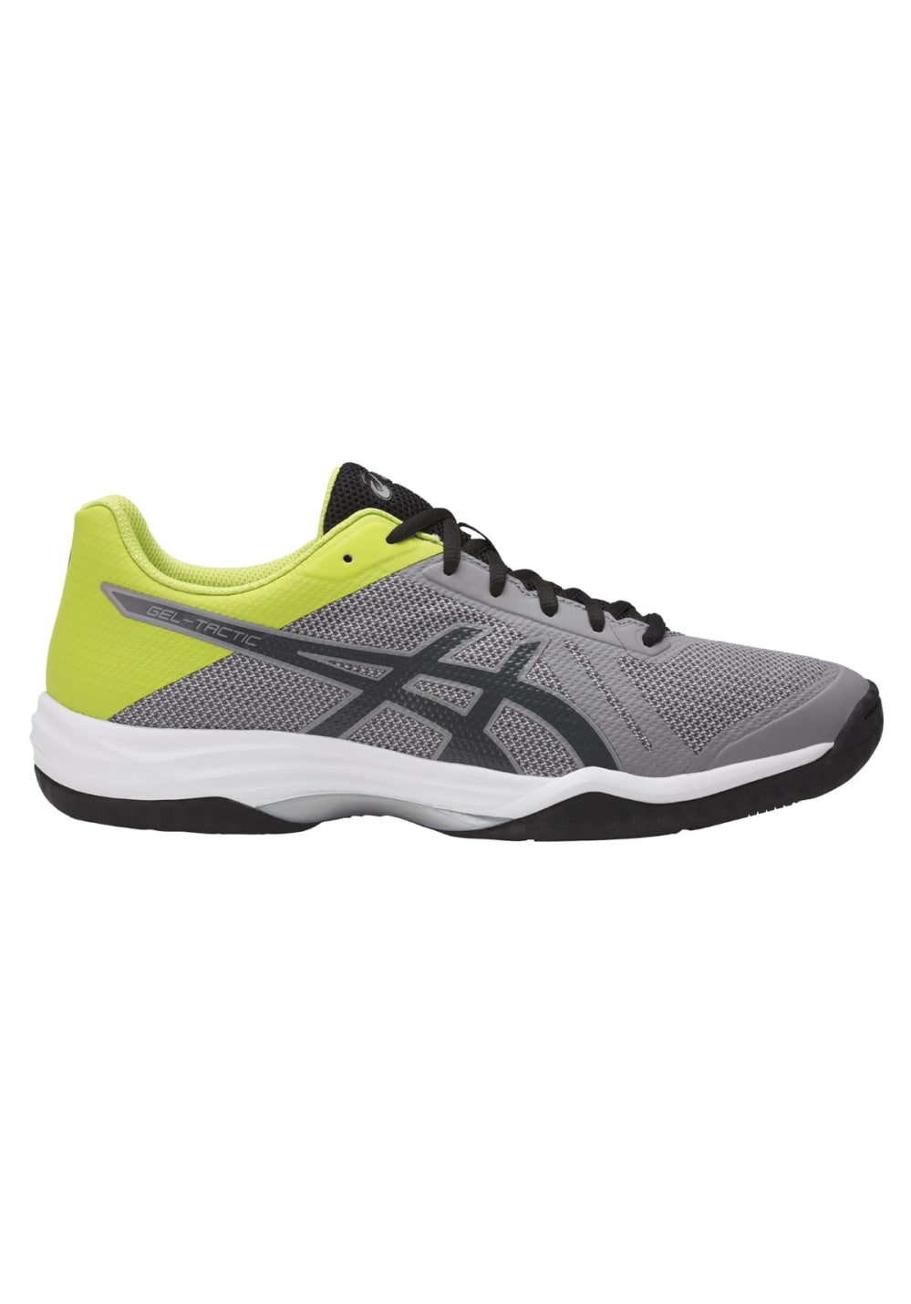 7e980319bad76 ASICS GEL-Tactic - Volleyball shoes for Men - Grey