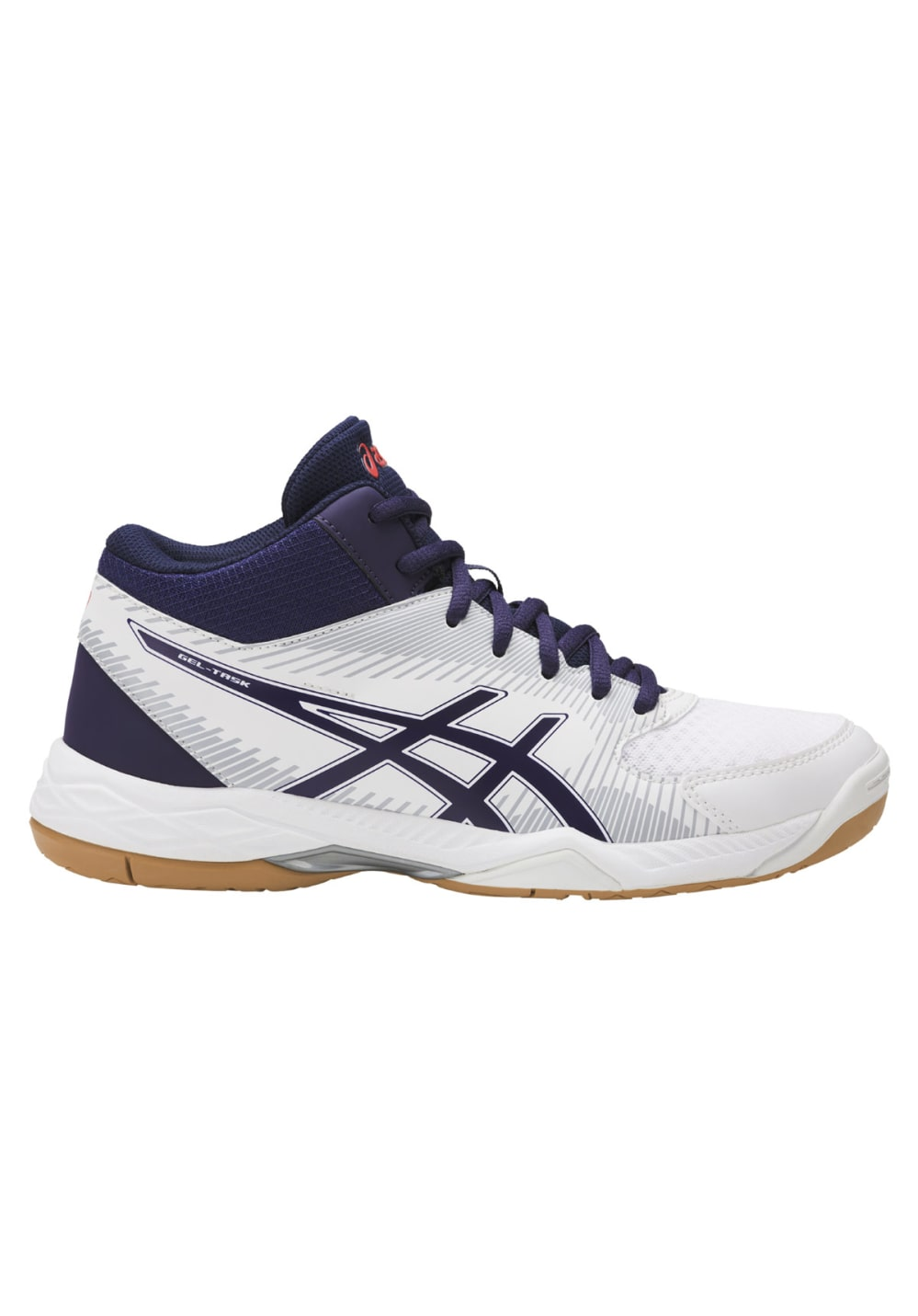 026246d8d195 ASICS GEL-Task MT - Volleyball shoes for Women - White | 21RUN