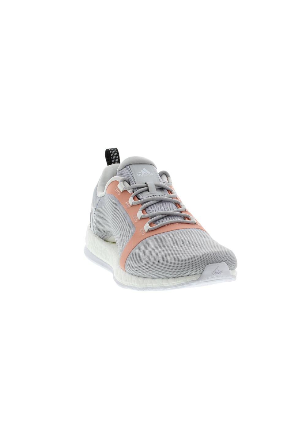 newest be9b8 42295 Next. -50%. Dieses Produkt ist derzeit ausverkauft. adidas. Pure Boost X  Trainer 2 - Fitnessschuhe für Damen