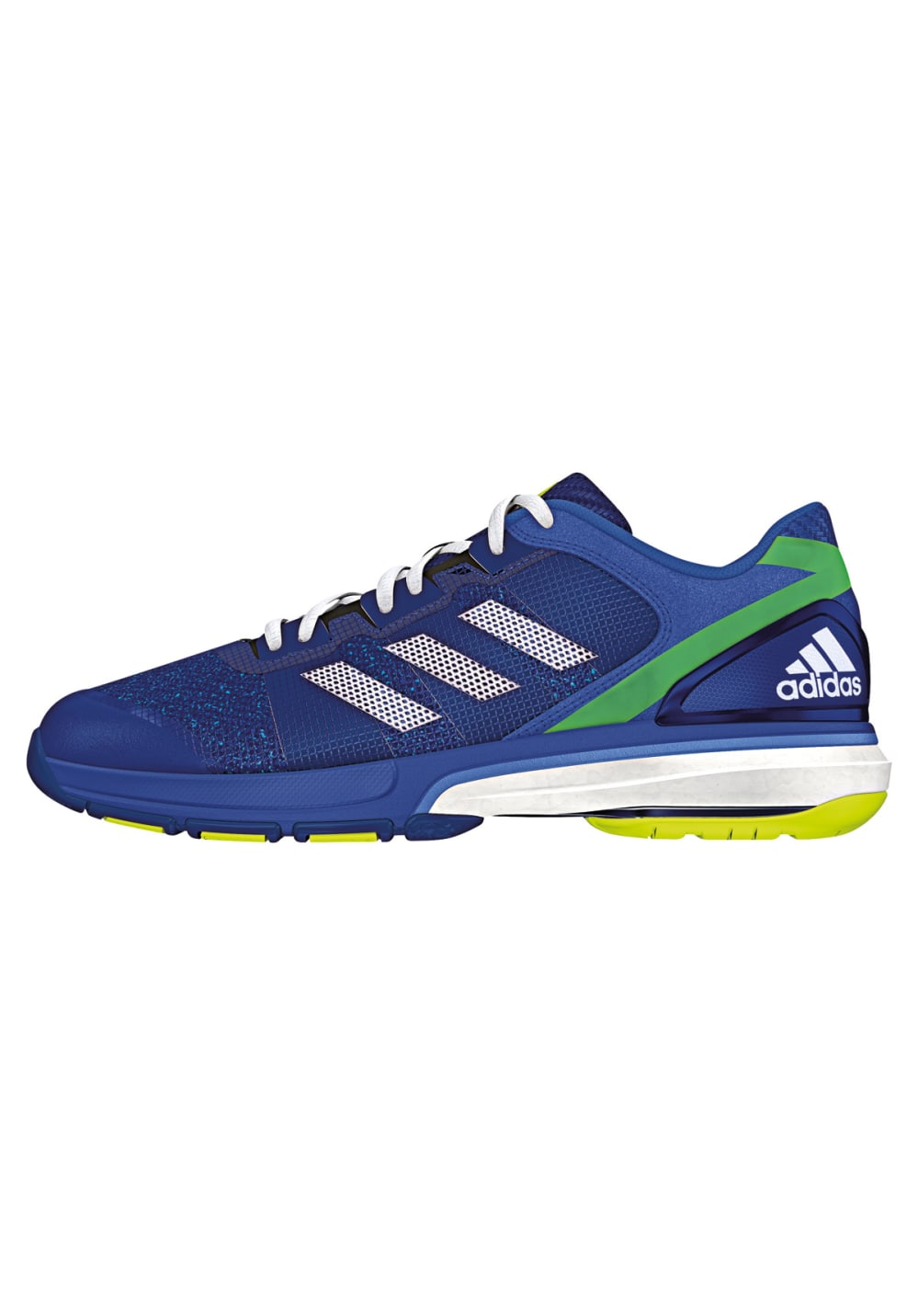 aeb1507df ... adidas Stabil Boost II - Handball shoes for Men - Blue. Back to  Overview. 1  2. Previous