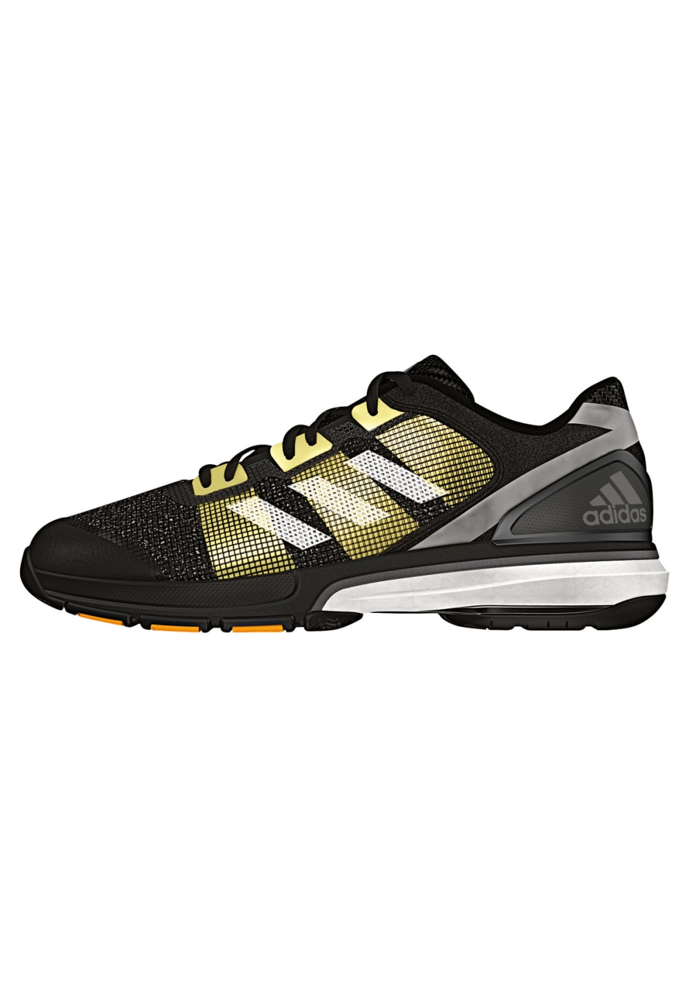 0314a5c31 ... adidas Stabil Boost II - Handball shoes for Men - Black. Back to  Overview. 1  2. Previous