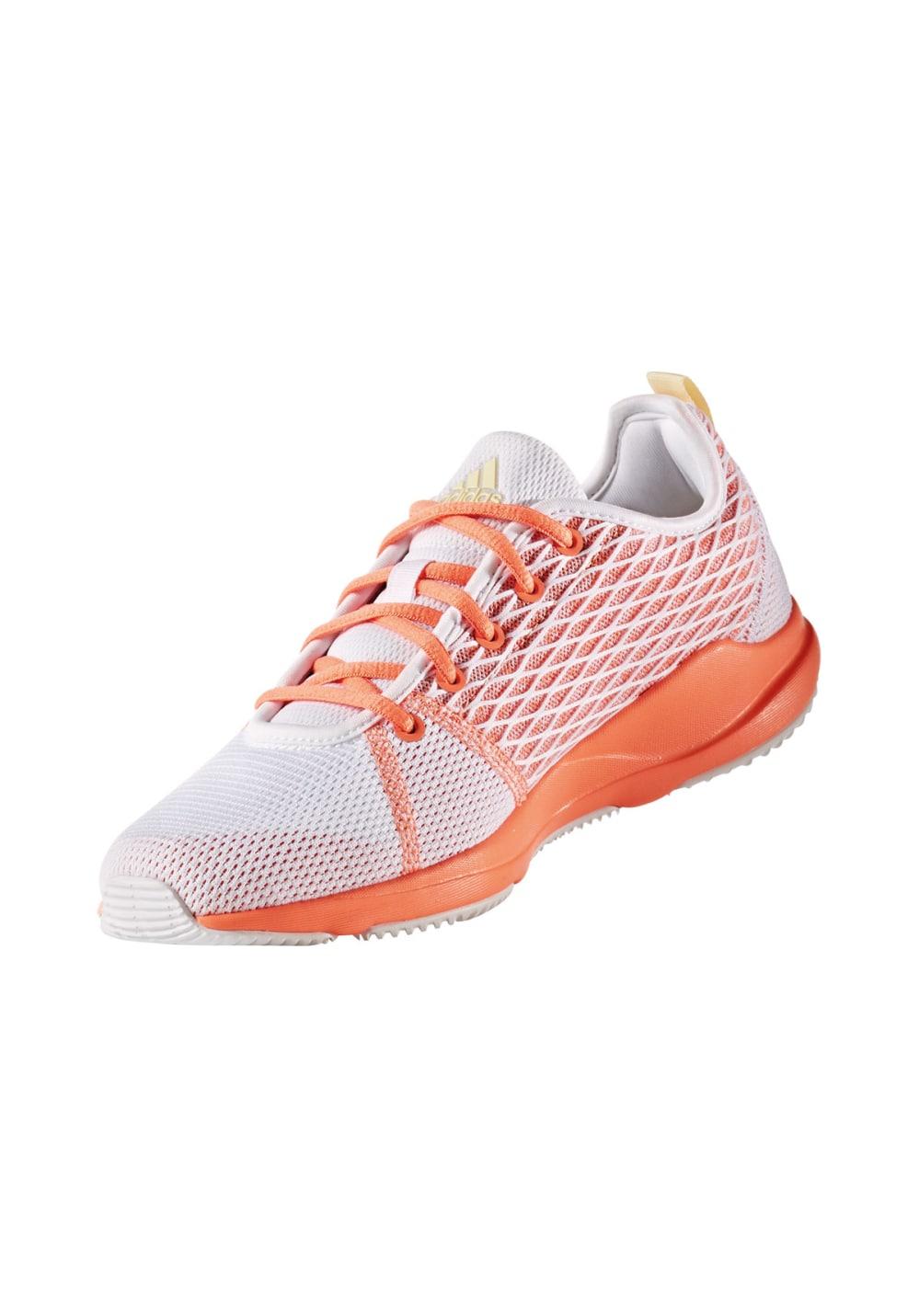 adidas Arianna Cloudfoam Chaussures fitness pour Femme Blanc