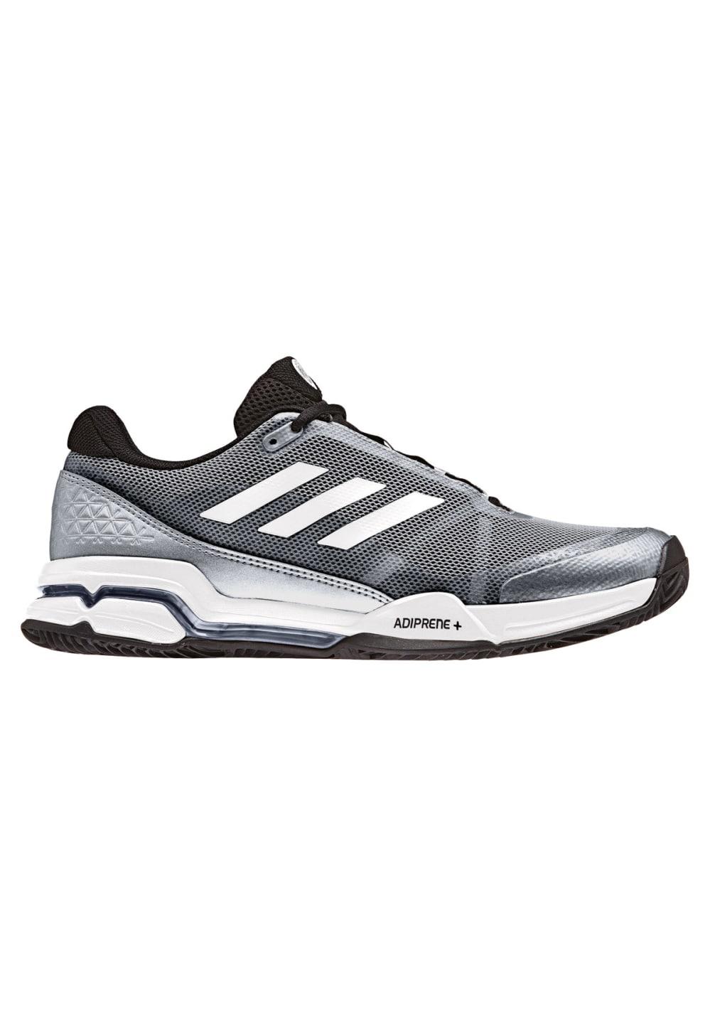zapatillas tenis adidas hombre clay
