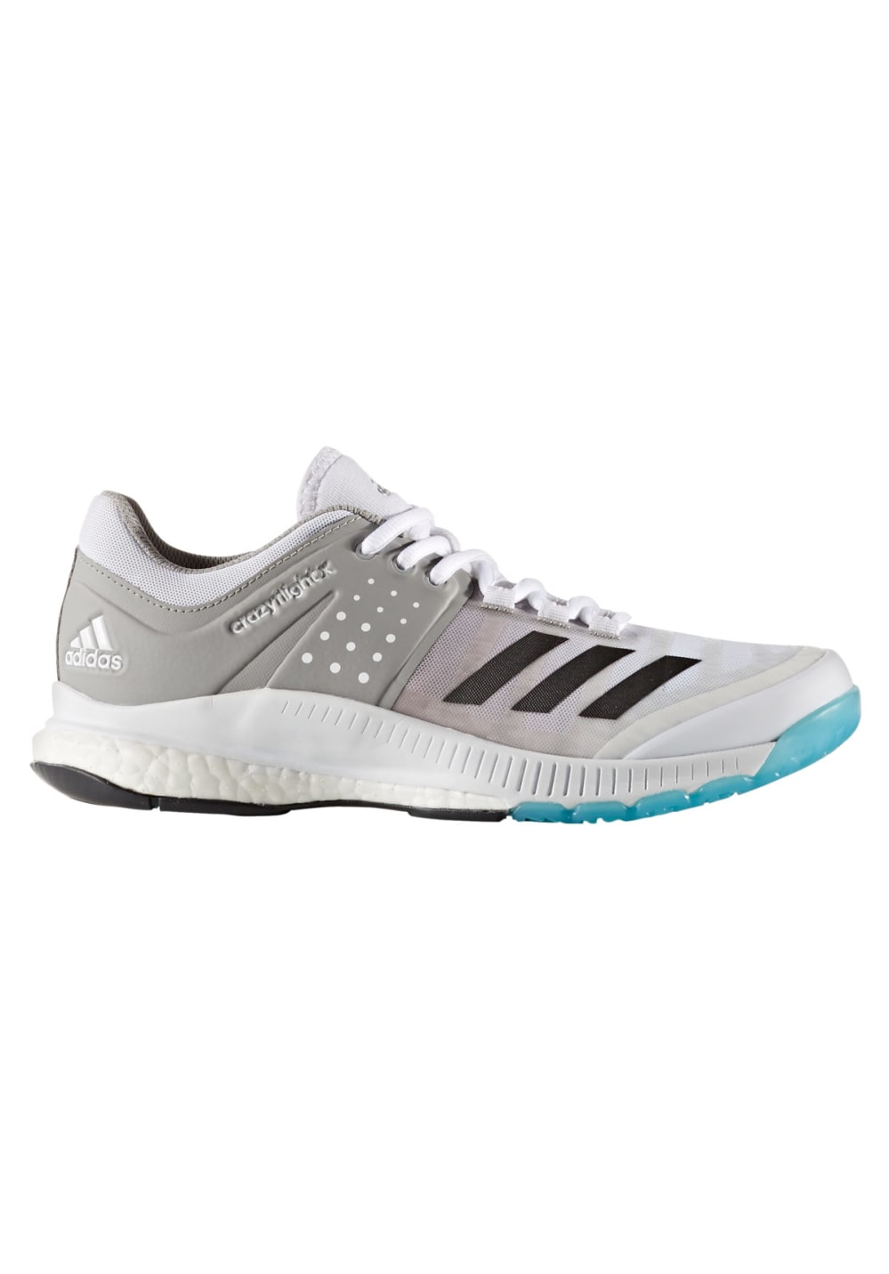 best sneakers 92f88 0e0eb adidas Crazyflight X - Volleyball shoes for Women - Grey