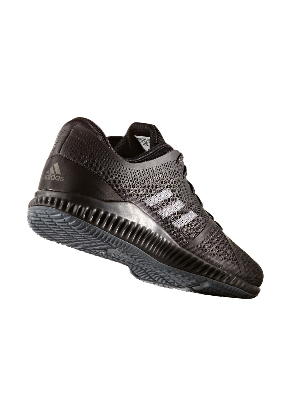nouveau style d7832 f3923 adidas Crazytrain Bounce - Chaussures fitness pour Femme - Noir