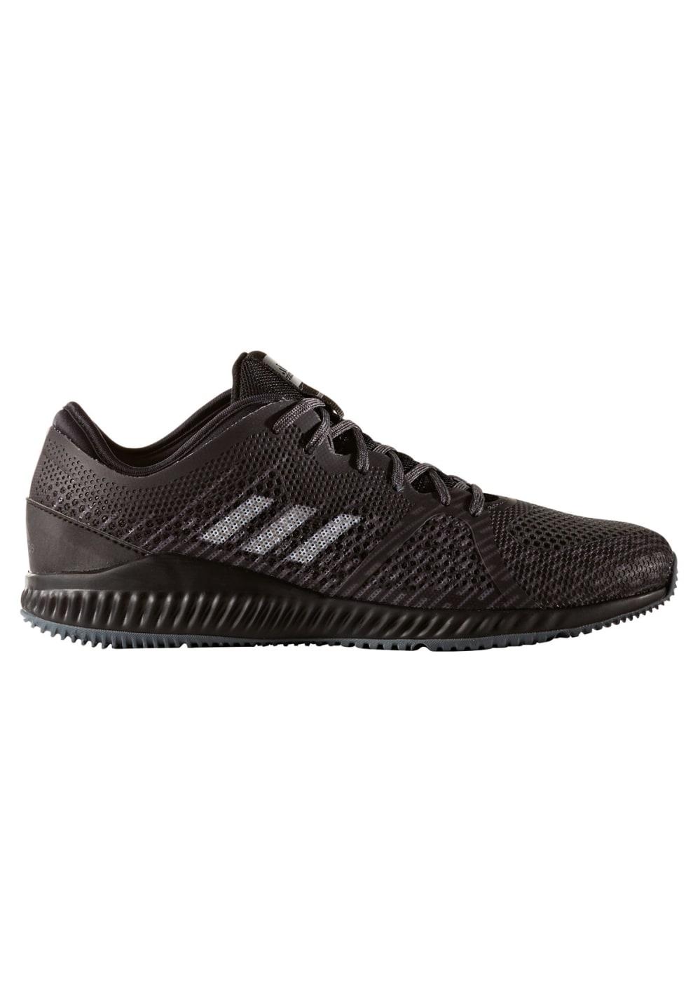 separation shoes cab3c b2810 adidas Crazytrain Bounce - Fitness shoes for Women - Black