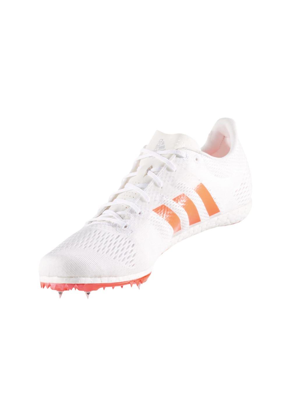 new concept a5f09 66f19 Next. -50%. Ce produit est actuellement épuisé. adidas. adiZero Avanti - Chaussures  pointes