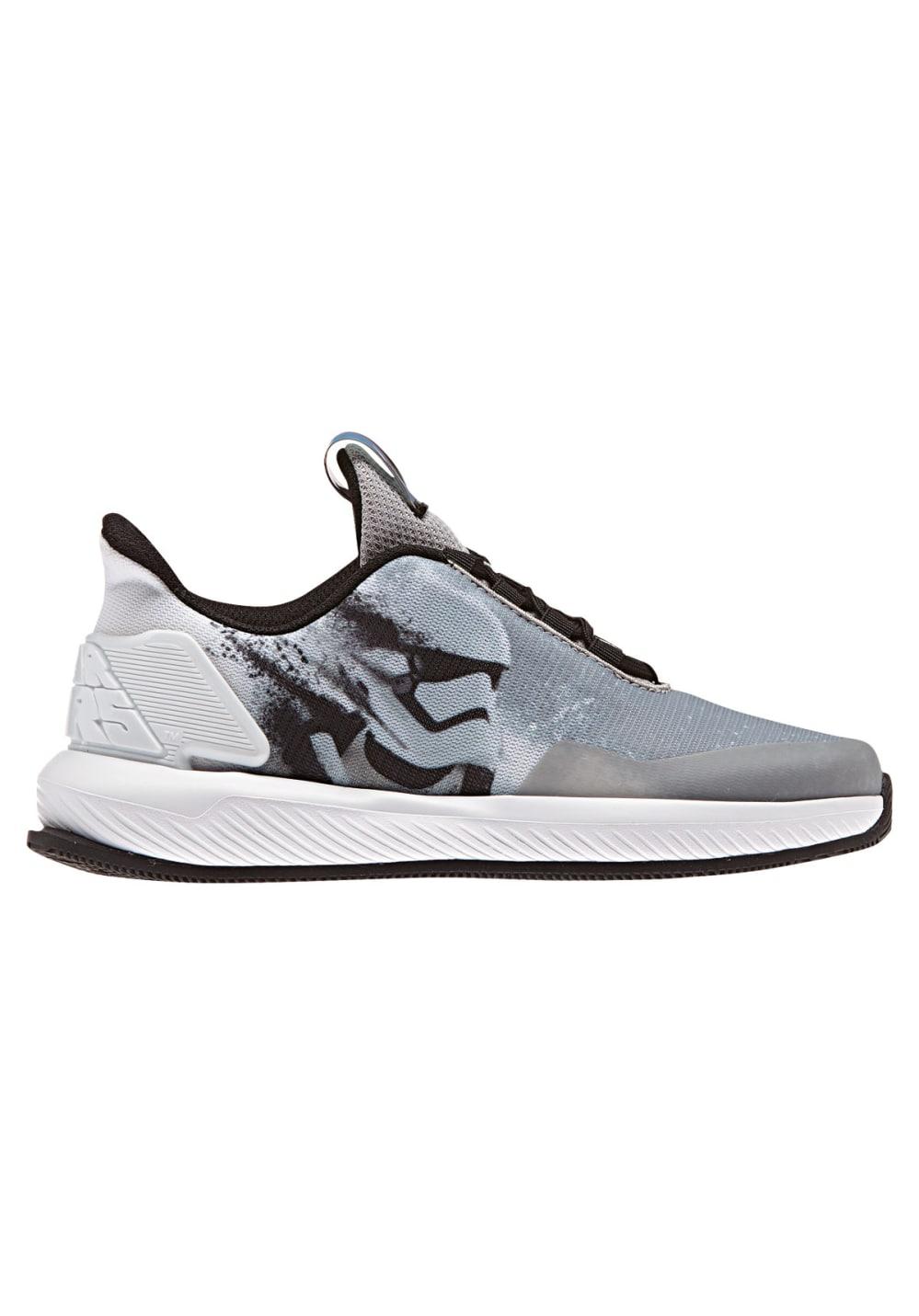 adidas Star Wars K Chaussures running Gris