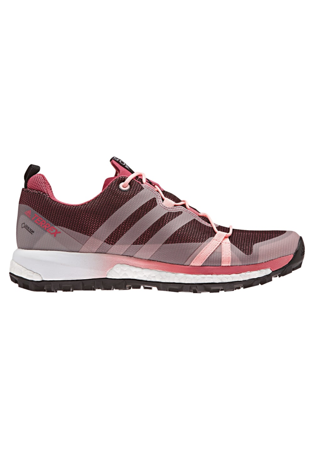 adidas Terrex Agravic GTX - Outdoor shoes for Women - Pink