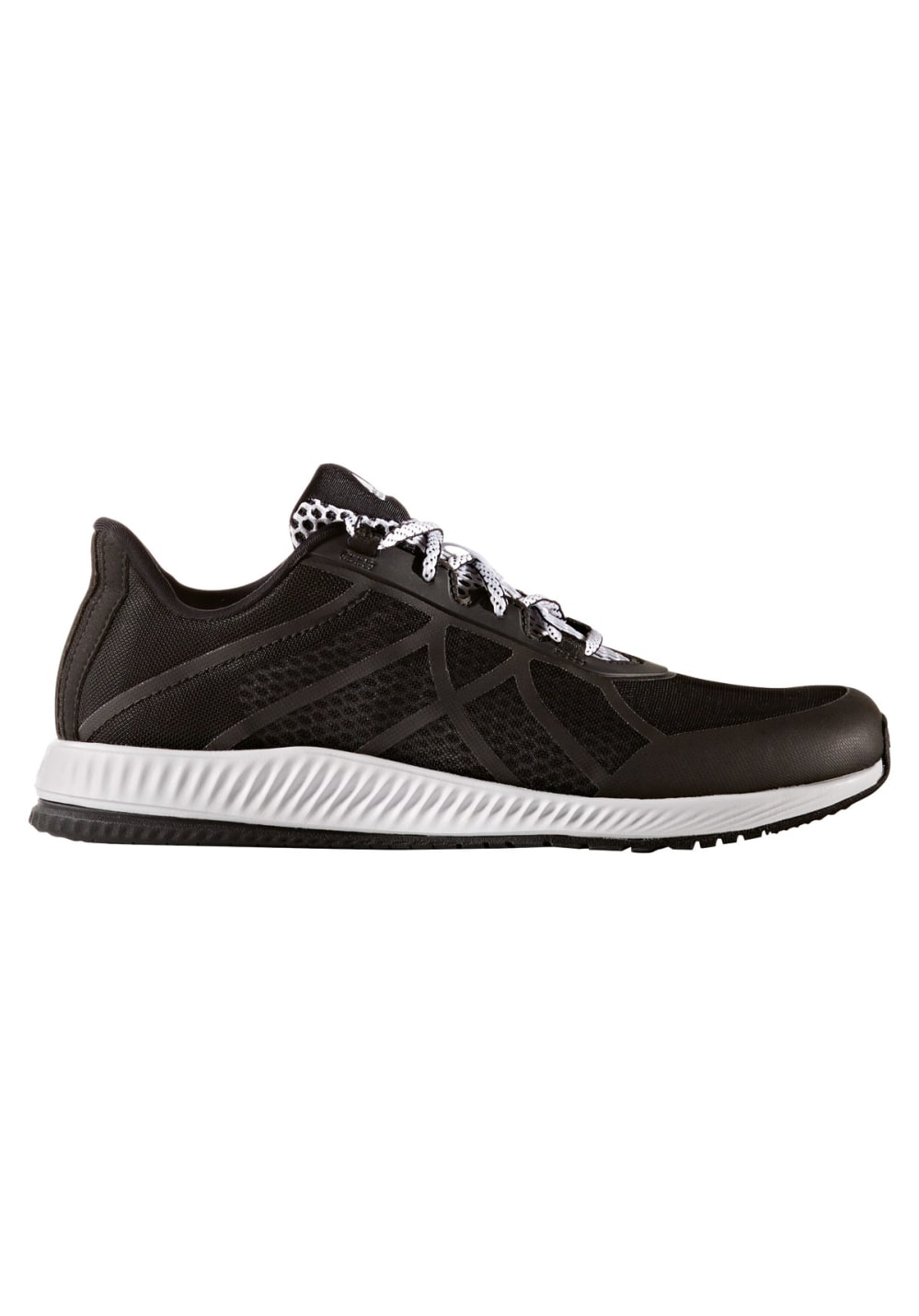 best sneakers 35223 6c75a adidas Gymbreaker Bounce B - Fitness shoes for Women - Black | 21RUN