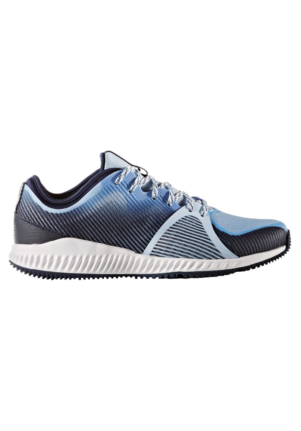 c37ffb689 adidas Crazytrain Bounce - Fitness shoes for Women - Blue