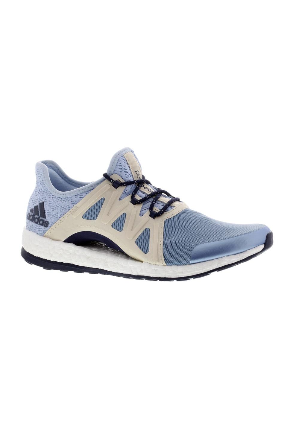 bd388f8e11a39 adidas Pureboost Xpose Clima - Zapatillas de running para Mujer ...