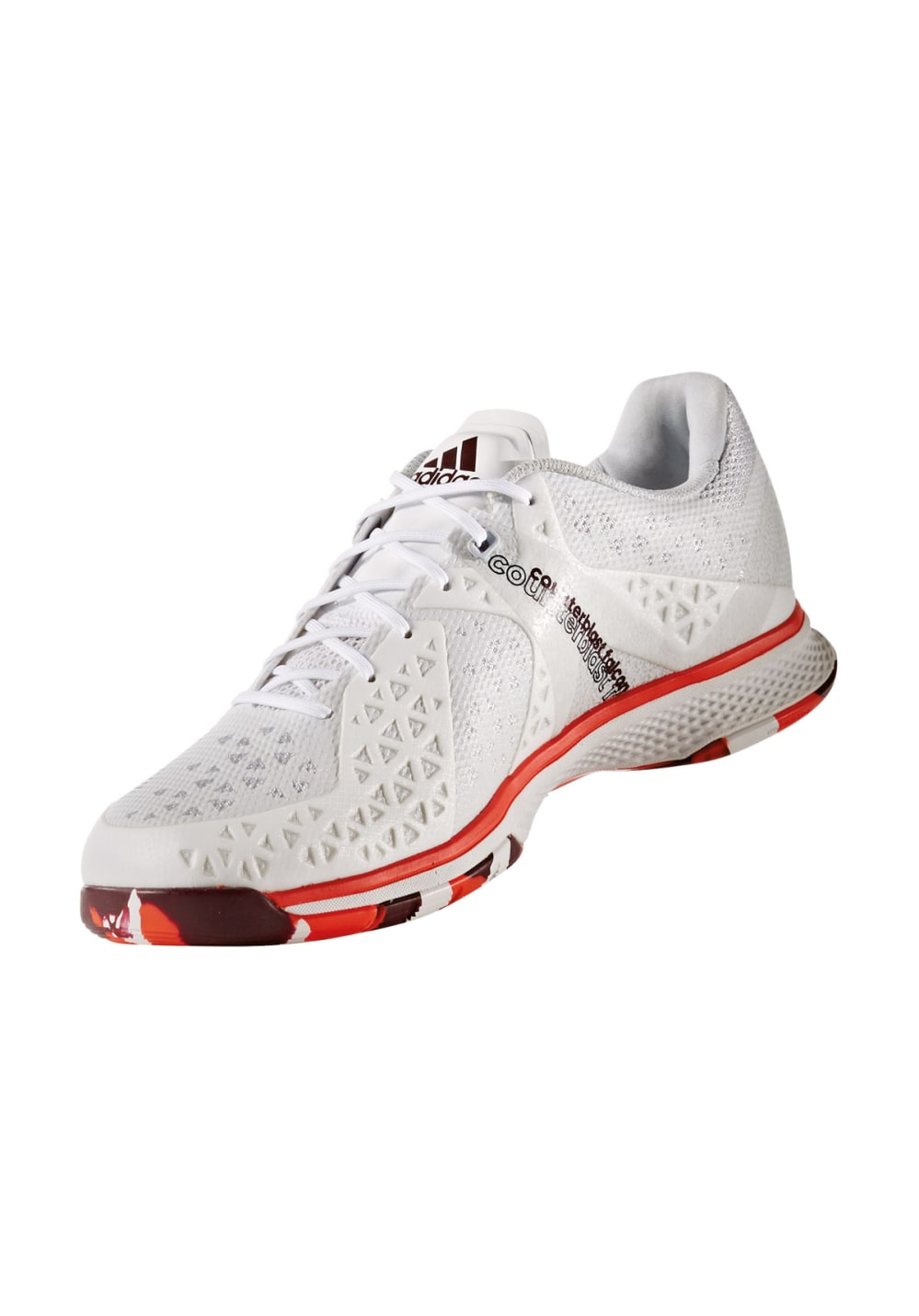 best website 1b579 f695a counterblast chaussures handball