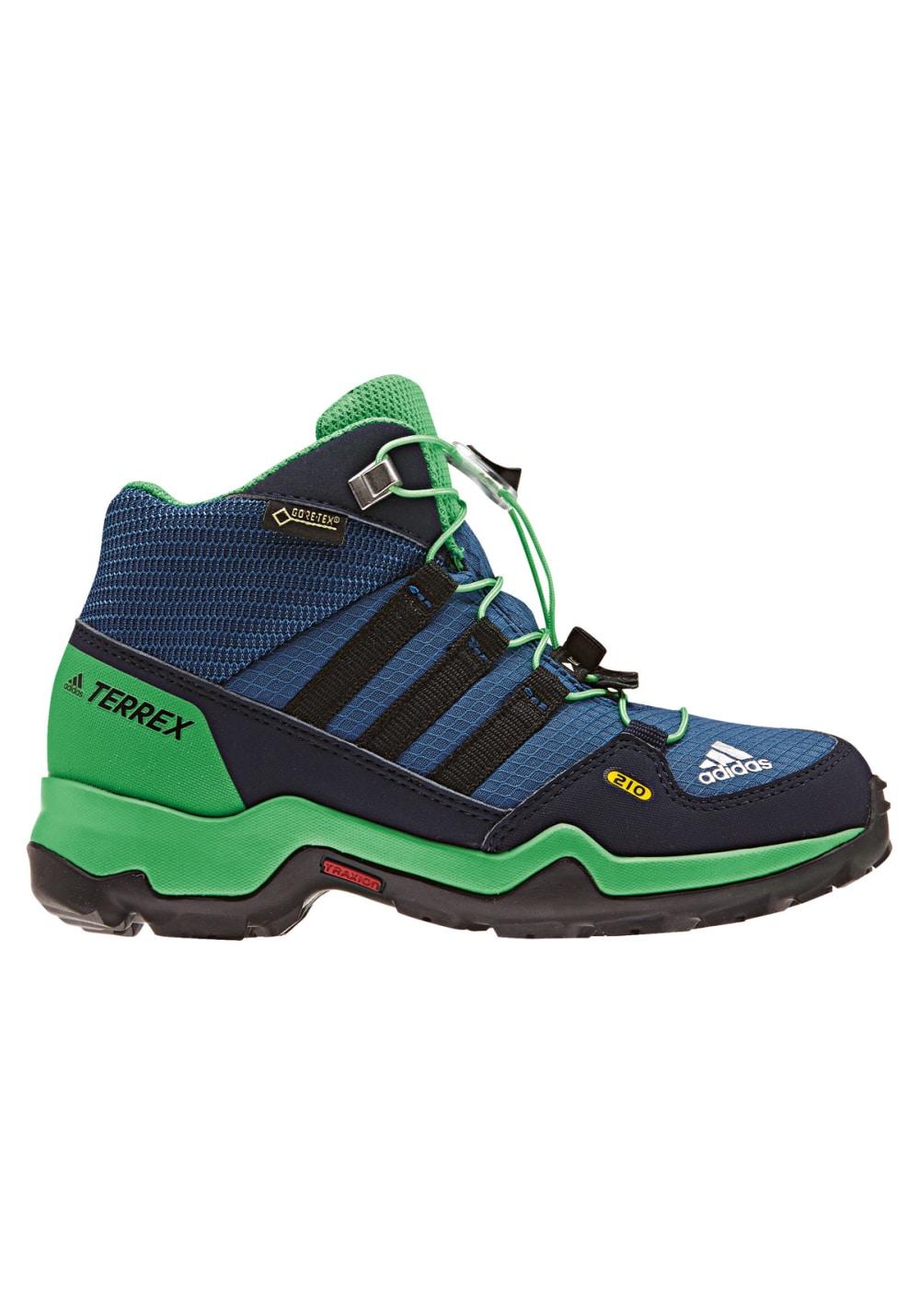 Adidas TERREX MID GTX K
