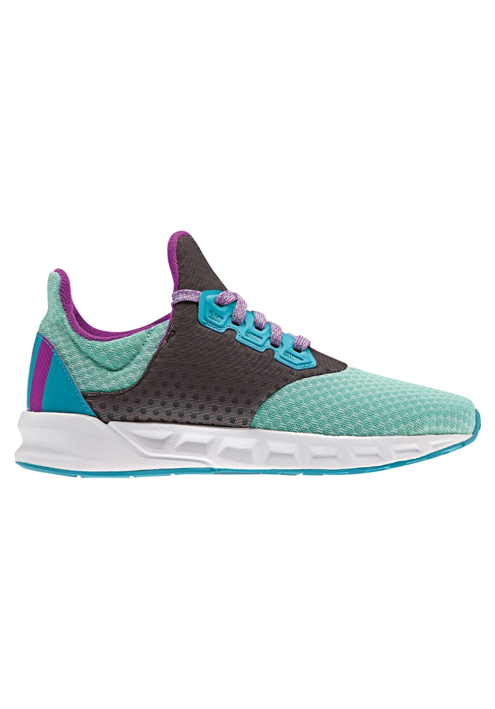 new style c6705 cb6e2 Next. -50%. This product is currently out of stock. adidas. Falcon Elite 5  Xj - Running shoes