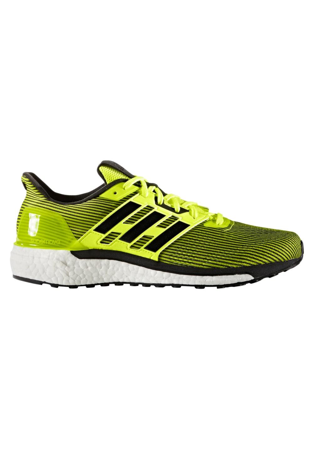 adidas Supernova - Laufschuhe für Herren - Gelb