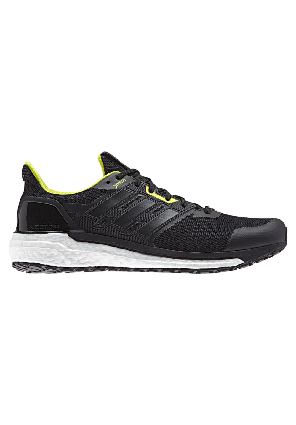 watch d99c2 91e8e adidas Supernova Gore-Tex - Running shoes for Men - Black   21RUN