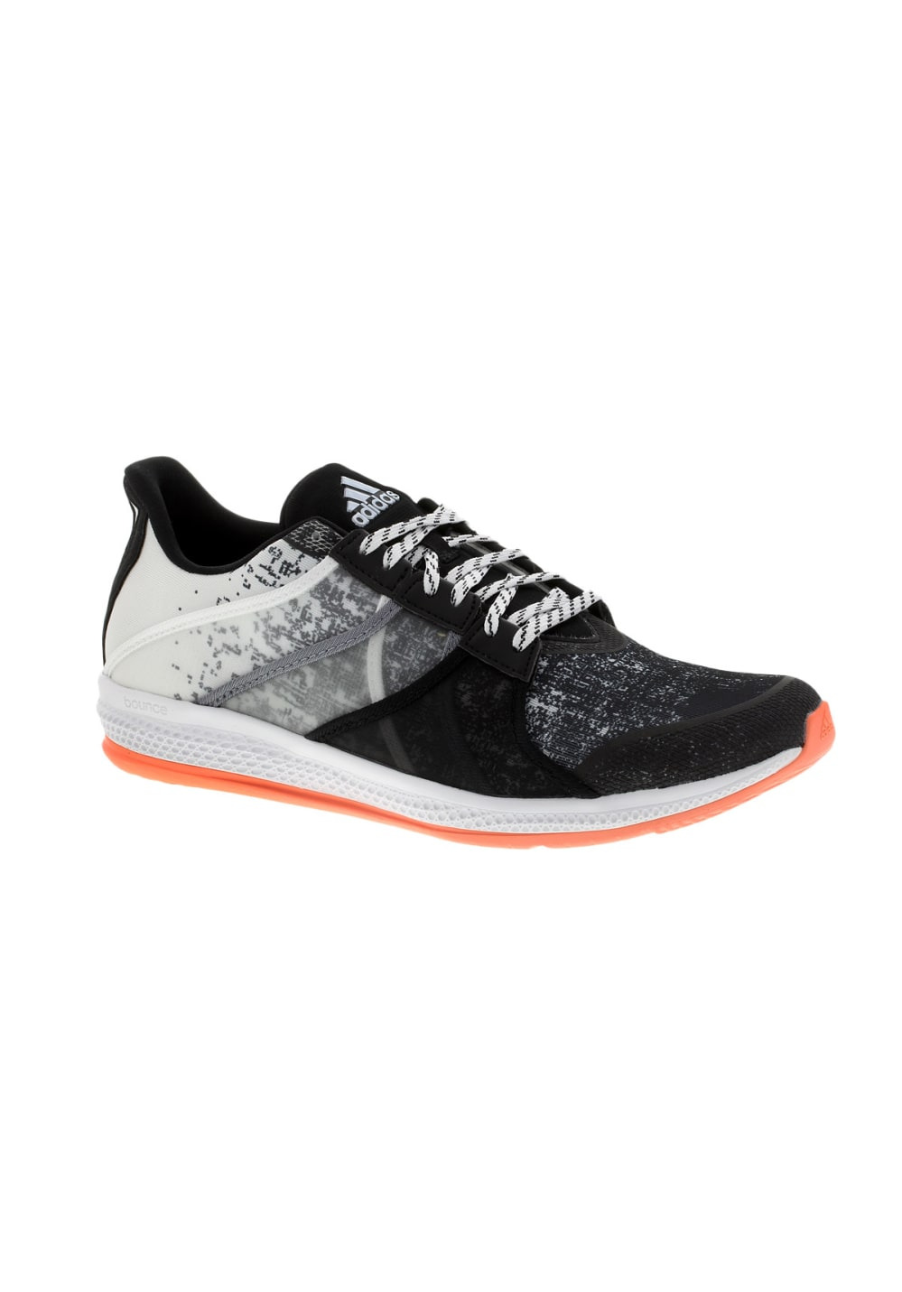 wholesale dealer 81350 83eb3 adidas Gymbreaker Bounce - Fitness shoes for Women - Black | 21RUN