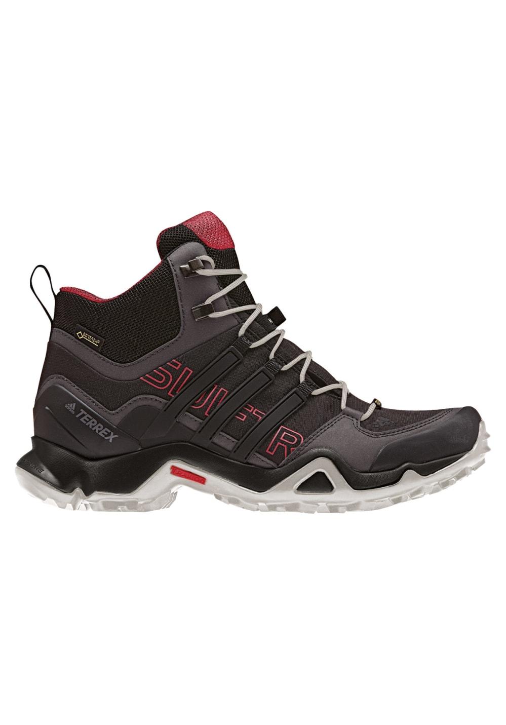 2d21a249b48 adidas Terrex Swift R Mid GTX - Outdoor shoes for Women - Black