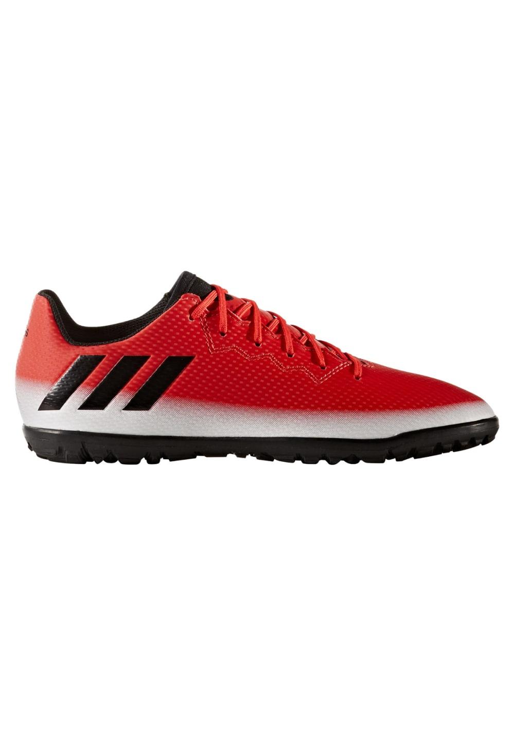 watch 969b3 adcdf adidas-messi-16-3-tf-j-fussballschuhe-kinder-unisex -rot-pid-000000000010124145.jpg